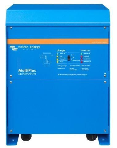 MultiPlus 24/5000/120-100 amp Pass Though (Pure sign wave) MultiPlus 24/5000/120-100 amp Pass Though (Pure sign wave) Thailand