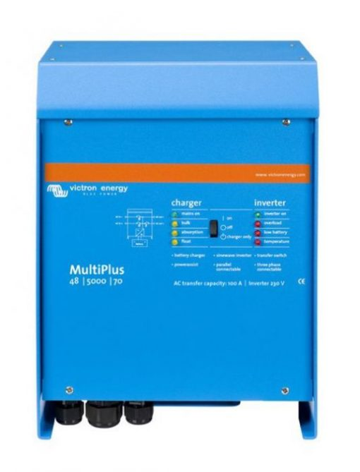 MultiPlus 48/5000/70-100 amp Pass Though (Pure sign wave) MultiPlus 48/5000/70-100 amp Pass Though (Pure sign wave) Thailand