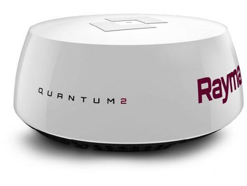 "Quantum Q24D Doppler 18"" Radar with no Power or Data Cable Quantum Q24D Doppler 18"" Radar with no Power or Data Cable Thailand"