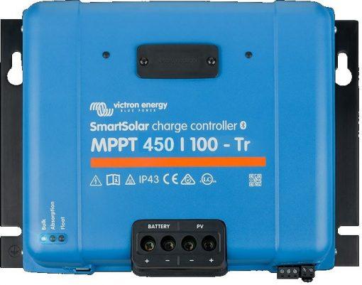 SmartSolar MPPT RS 450/100-Tr SmartSolar MPPT RS 450/100-Tr Thailand
