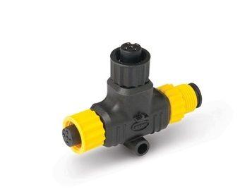 CZone-NMEA-2000-Network-Single-Tee-piece-connector-1128780-911-0029-00