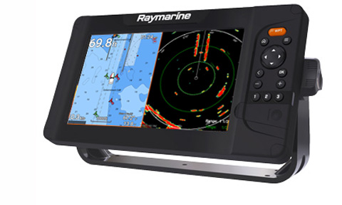 """Element 9 S - 9"""" Chart Plotter with Wi-Fi & GPS, No Chart & No Transducer Element 9 S - 9"""" Chart Plotter with Wi-Fi & GPS, No Chart & No Transducer Thailand"""