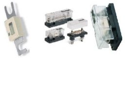 ANL Fuse's and Fuse Holder's