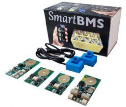 Bms - Battery Management System