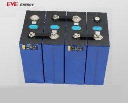 EVE - Lithium Phosphate Battery