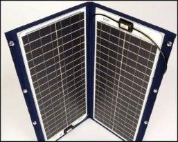Flexable Sunware Panels
