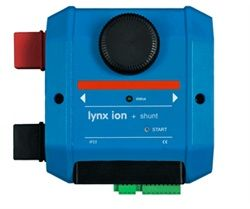 Lynx Ion + Shunt 350/600