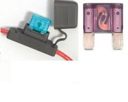 Other Fuses and Holders
