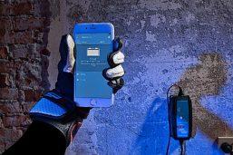 Blue Smart IP65