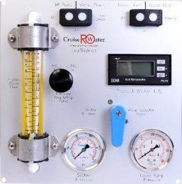 240 LPH Manual Water Maker