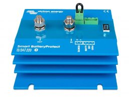 Battery Protect Smart