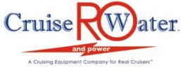 Cruise RO Watermakers
