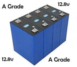EVE A Grade Battery