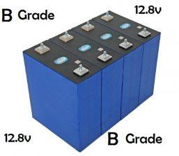 EVE B Grade Battery